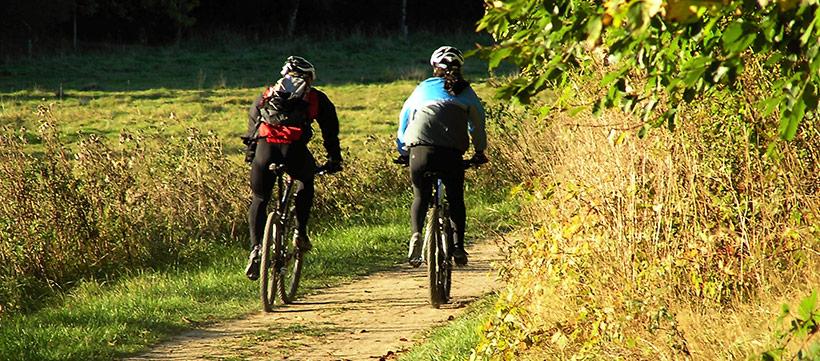Därför bör du köpa en mountainbike (MTB)
