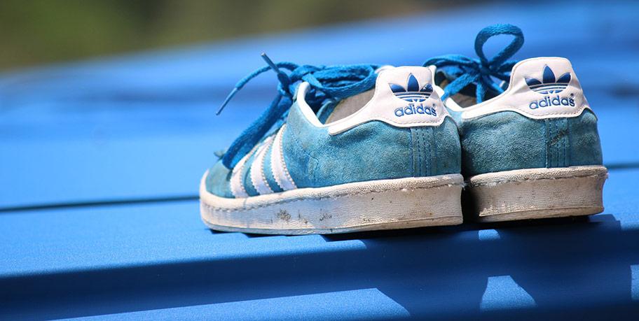 Skor från Adidas