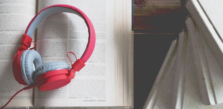 Så jämför du appar för ljudböcker